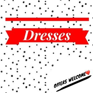 Dresses & Skirts - Dresses Section
